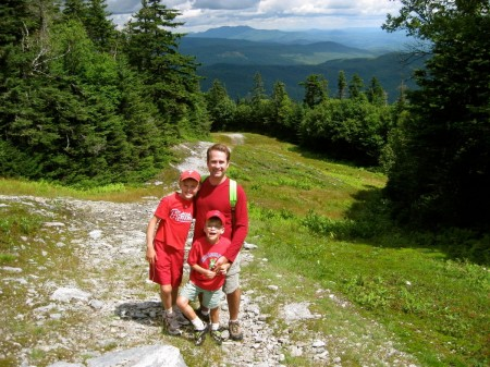 Fun things for kids to do in Vermont