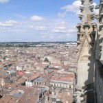 Dreaming about Bordeaux, France with kids