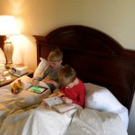 Omni Hotels + summer = family vacation fun