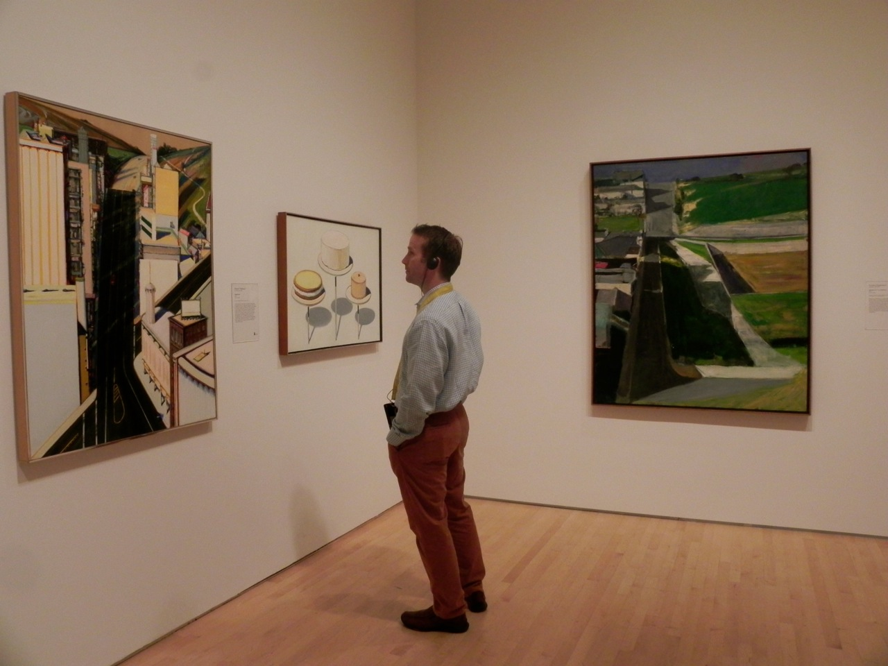 Top 5 reasons to travel without the kids for San francisco contemporary art museum