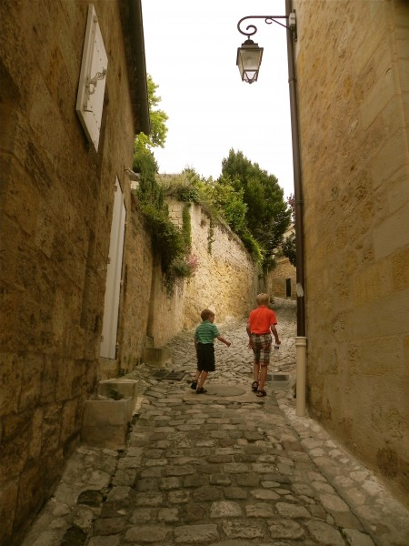 Best of France: Exploring St Emilion