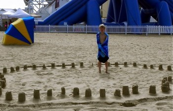 Fun things for kids to do at Virginia Beach
