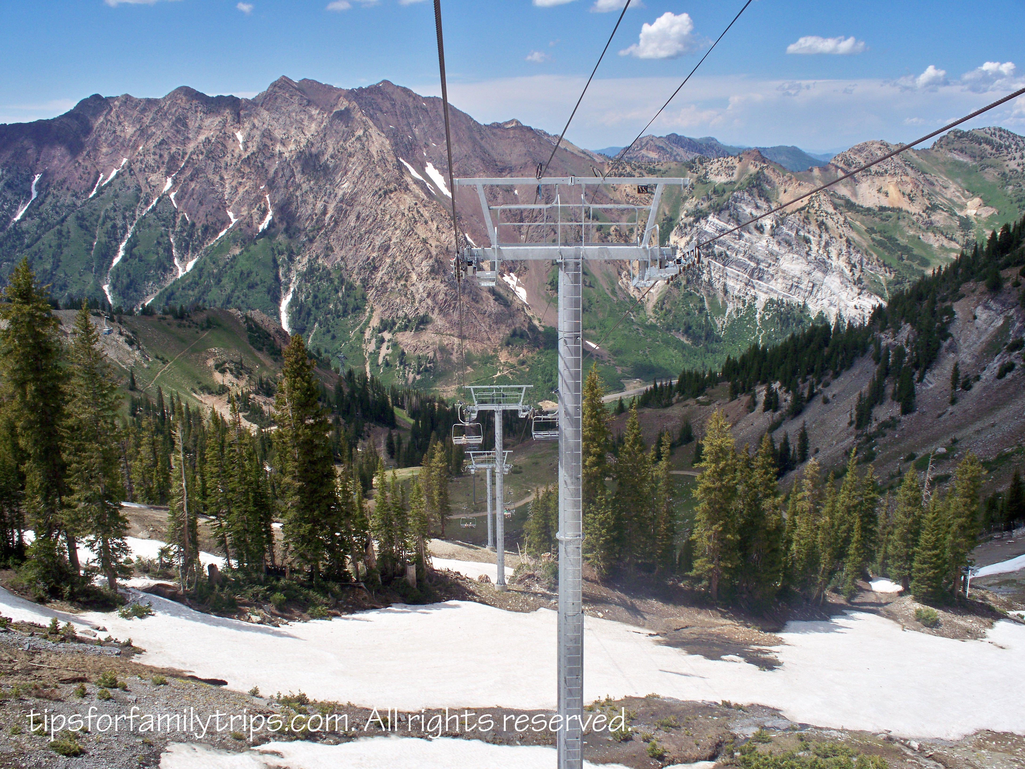 top mountain resorts for summer fun | family travel blog | family