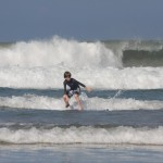 Monday dreaming: Costa Rica surf camp means family fun