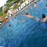 Luxury, comfort, and fun for families at Topnotch Resort and Spa