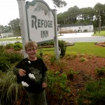 The Refuge Inn: Family-friendly lodging on Chincoteague Island