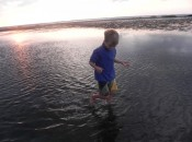 Clamming Chincoteague