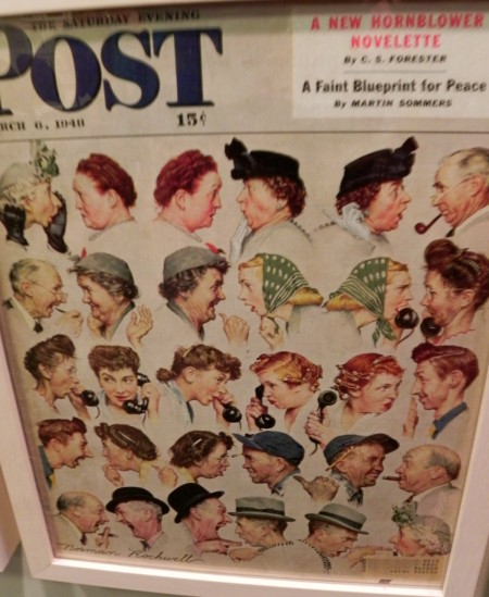 """""""The Gossips"""" was Tommy's favorite cover"""