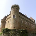 """Smarter"" family travel: A tale of two castles"