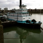 A weekend in the heart of Portland, Oregon with kids