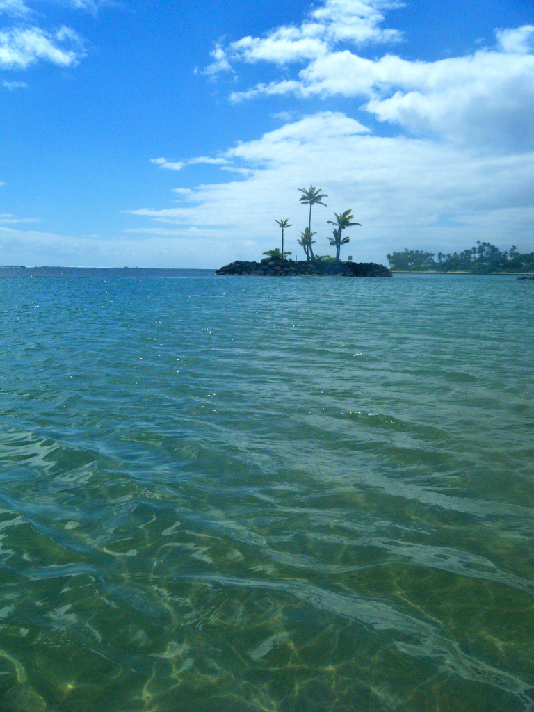 Three Days In Hawaii With Kids And Preferred Family: Win A
