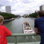 Paris with kids: Canals and grottoes