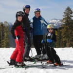 Why family ski vacations are the best vacations
