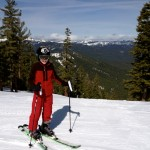 Why Northstar at Tahoe is great for families
