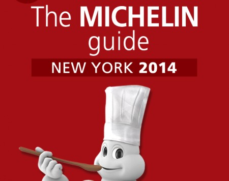 Michelin New York 2014 Restaurant Guide app