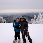 Legendary fun: Skiing with John Egan at Sugarbush