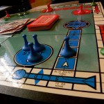Simple vacation pleasures: Board games, treats, and family time