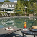 Woodstock Inn and Resort Pool