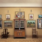 Seeing art with kids at the Barnes Foundation in Philadelphia