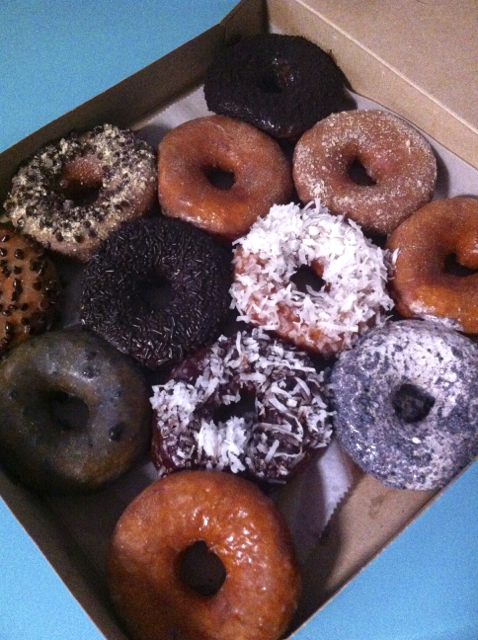 Delaware Beaches Fractured Prune