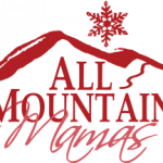 All Mountain Mamas Logo