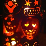 Fall fun in New York at the Great Jack O'Lantern Blaze