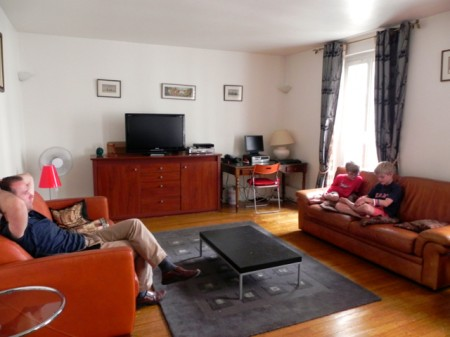 Why vacation rentals are best for a family trip to Europe