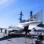 San Diego with kids: A visit to the USS Midway