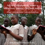 Passports with Purpose: Donate and bring e-readers to Kenya; enter to win an Okemo Mountain Resort trip