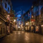 Diagon Alley Universal Orlando Resort