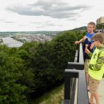 Pittsburgh with kids: Inclines, ice cream and a swell hotel